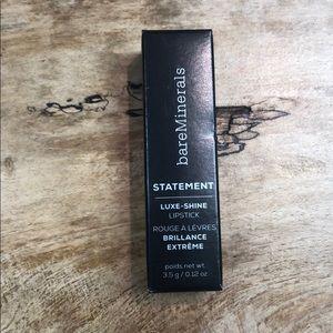 bareMinerals Makeup - Bareminerals statement luxe shine lipstick (nsfw)